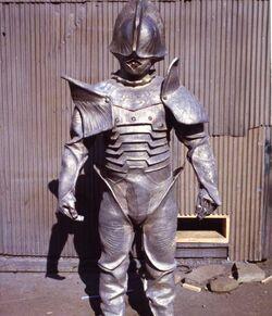 Alien-Borg