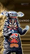 Gango Pic
