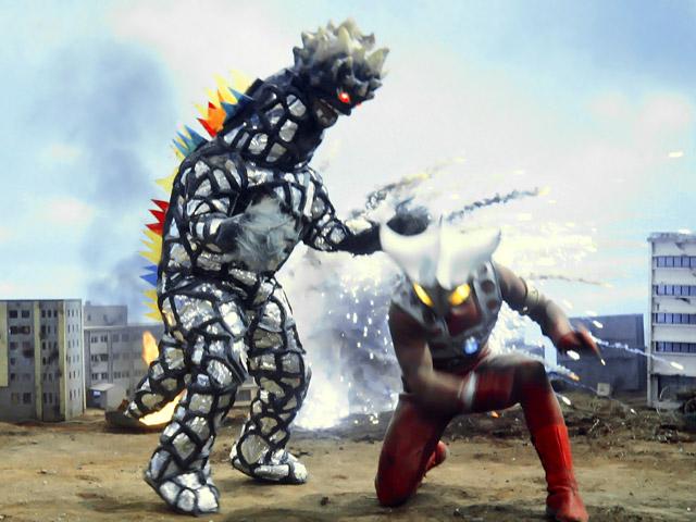 Specter | Ultraman Wiki | Fandom powered by Wikia