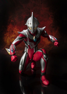 Ultra-act Nexus