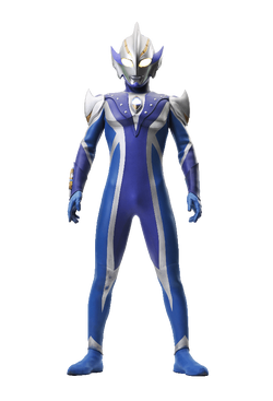 Ultraman Hikari movie
