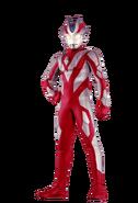 Ultraman Xenon movie I