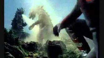Ultraman 80 & Raburas Vs Gimira