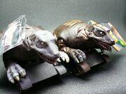 Dinosaur Tank toys