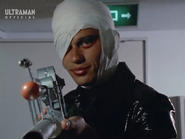 Alien Achira Laser Cannon