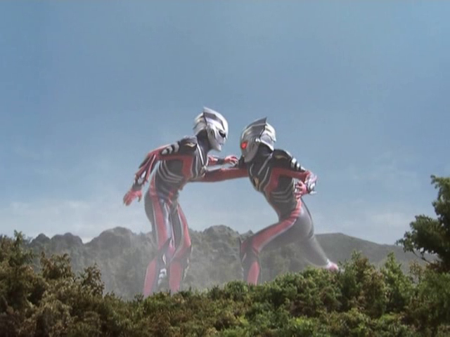 Dark Mephisto Zwei (Dark Mephisto) [Ultraman Nexus