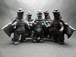 Gikogilar toys