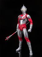 Ultra Act Ultraman Jack