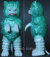 Yamanaya Garamon Mini figure (Green Ver.)