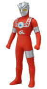 Astra Spark Doll