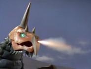 Vakishim Missile
