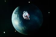 Ultraman (A) fly