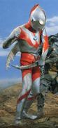 Ultraman v III