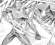 Zaji Blade