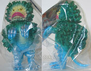 Marmit Garamon (Green Ver.)