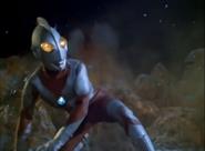 Ultraman on Uranus