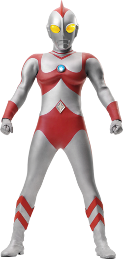 Ultraman 80 data