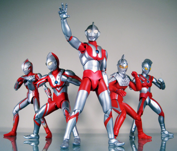 Image result for Ultraman