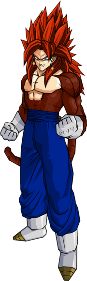 Vegetto ssj4 v2 by db own universe arts-d48047p-1-