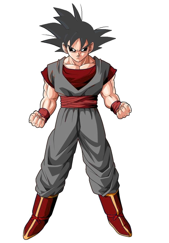 Evil Goku All Forms   Dragon Ball Xenoverse Mods