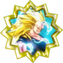 For making 250 edits on Saiyans pages