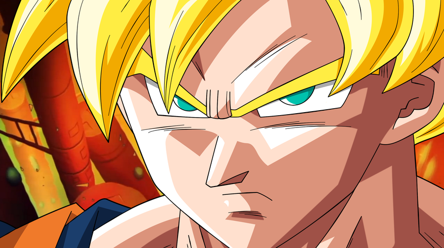 Dragon Ball z Kai Goku Super Saiyan 1000 Games Ssj Goku in Dbz Plan to
