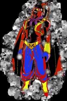 Ultimate Majin