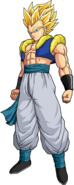 Gotenks Adult SSJ
