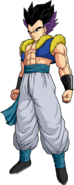 Gotenks Adult