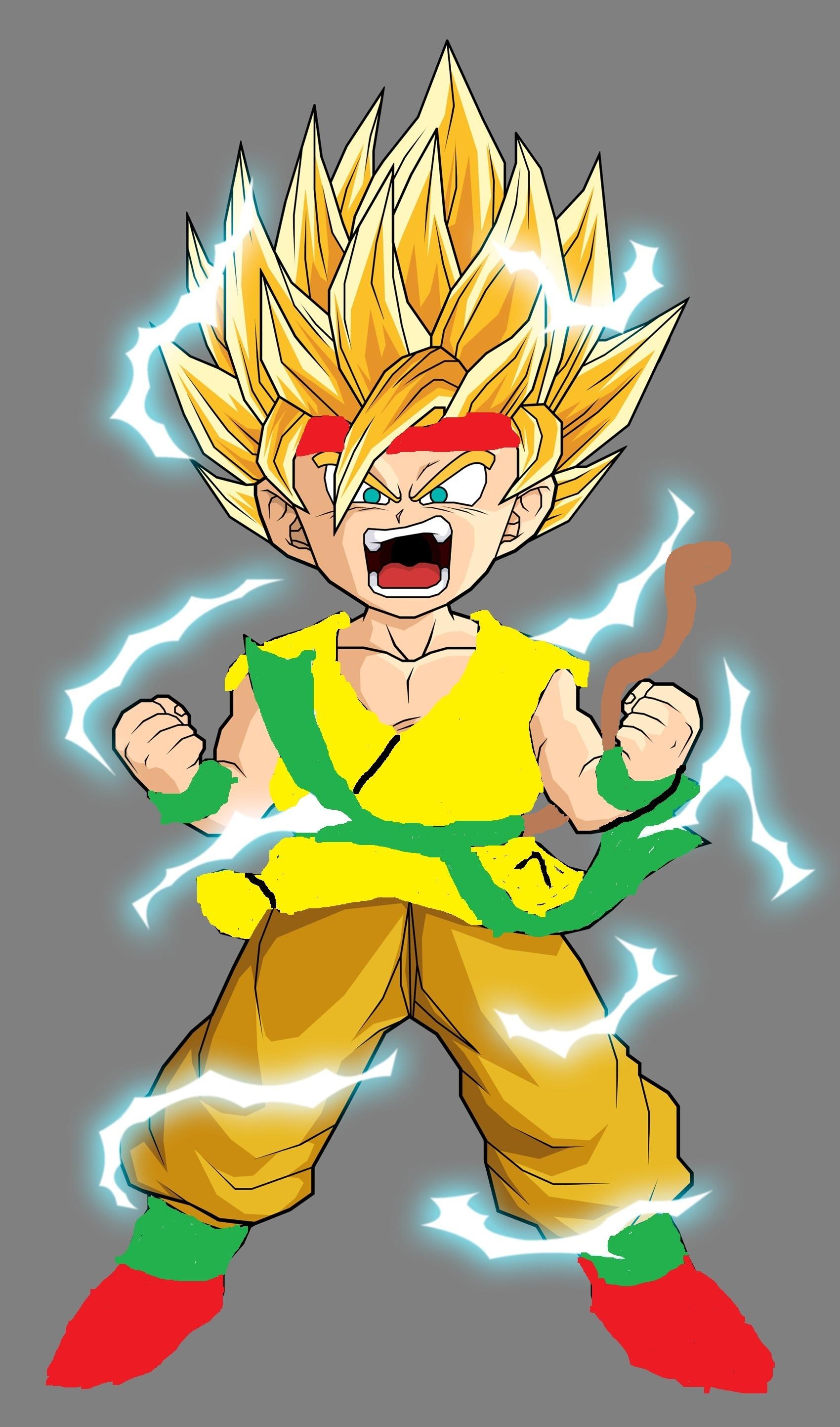 Will Goku acheive Super Saiyan God Super Saiyan VS Beerus ...