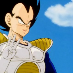 Nappa there are 3 things that I like In life....