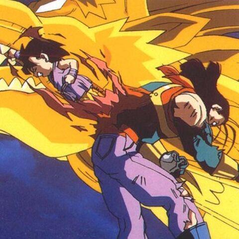 Dragon Fist kills Super 17