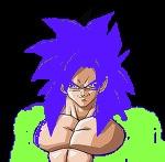 SS7 Goku
