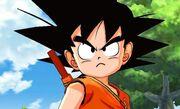Child Goku