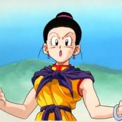 Goten, you don't get dessert for killing Your dad....