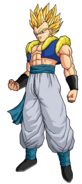 Gotenks Adult SSJ2