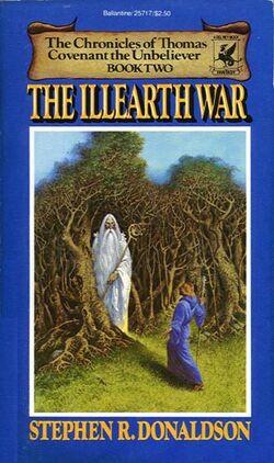 The Illearth War - 1978