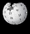 English Wikipedia Website Logo