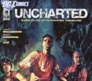 Uncharted: Issue 4