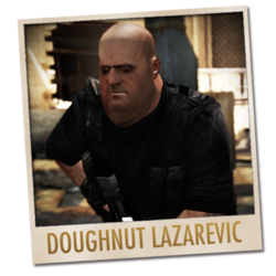 Doughnut Lazarevic Photos