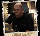 Doughnut Lazarević
