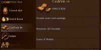 Cash'em In