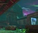 Sanctuary (Uncharted 3: Drake's Deception)