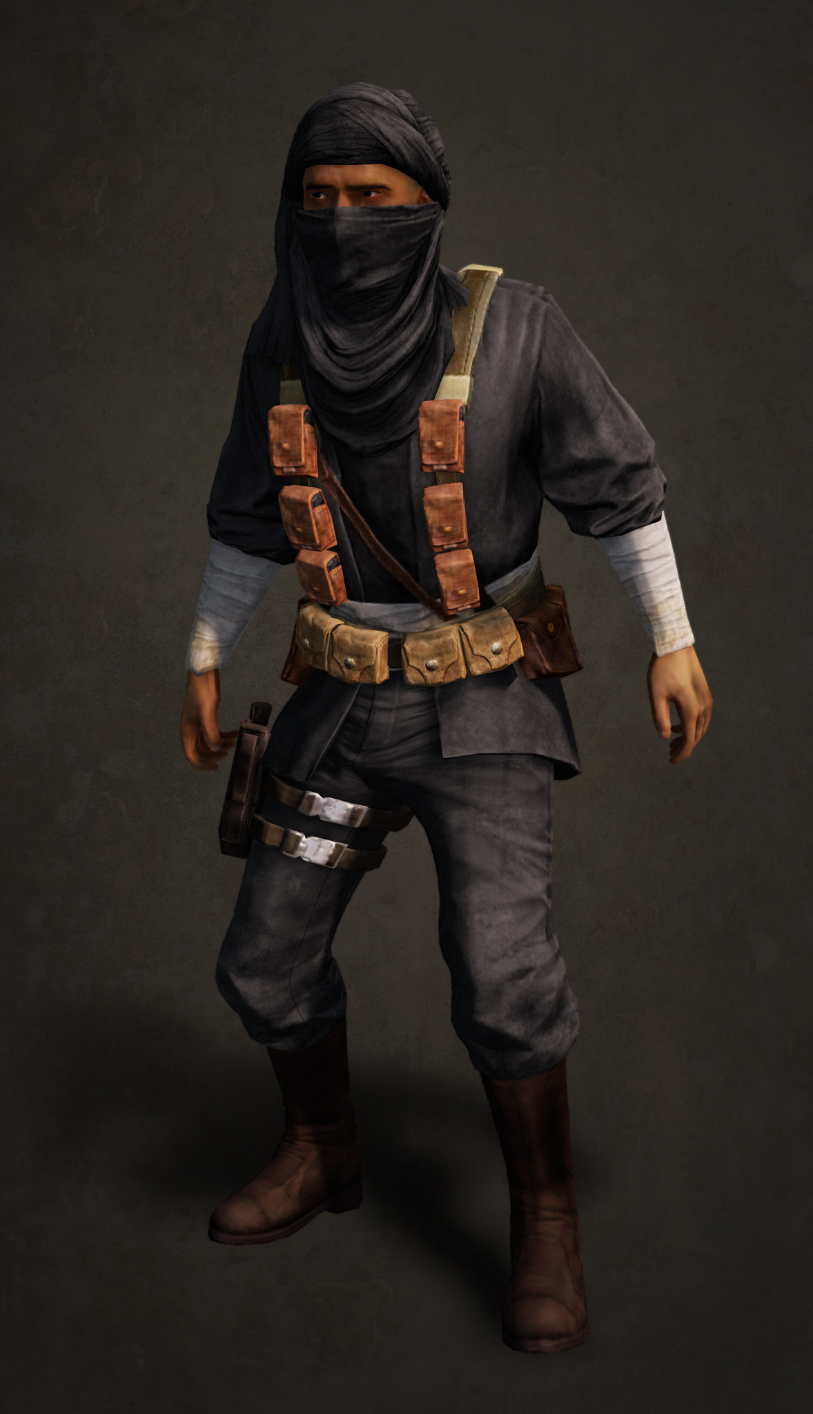 the bedouins uncharted wiki fandom powered by wikia