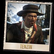 Tenzin (U3) multiplayer card
