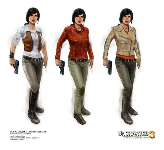 File:Chloe (Uncharted 3) concept art.jpg