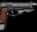 Raffica Pistol