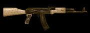 Eddy's Ak-47