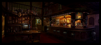 The Pelican Inn
