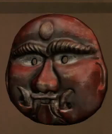 File:Copper Lakhe Mask.PNG